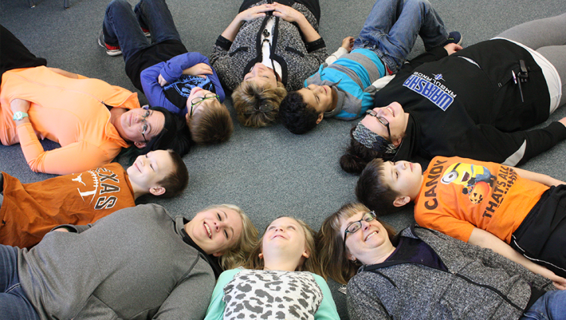 Hiawatha Valley Education District School Program