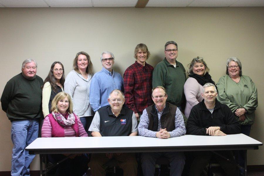 Hiawatha Valley Education District - Board Directors